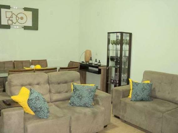Casa Para Venda, 2 Dormitórios, Parque Da Imprensa - Mogi Mirim - 118