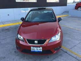 Seat Ibiza 2015 5p Blitz L4 2.0 Man