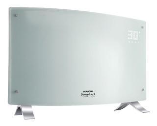 Vitroconvector Estufa Control Digital Peabody Vqd20b 2000w