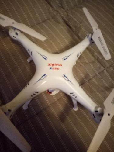 Drone X5sc Con Camara