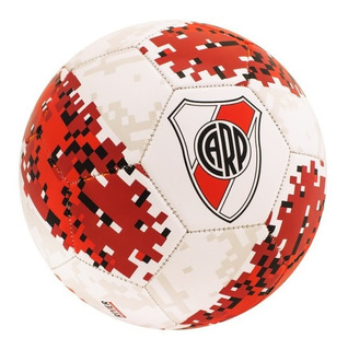 Pelota Futbol River Plate Sup Dribbling