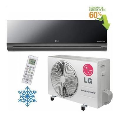 Instalação Ar Condicionado R$ 400.00