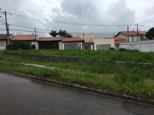 Imagem 1 de 2 de Terreno / Área Para Comprar Jardim Sarapiranga Jundiaí - Baa717