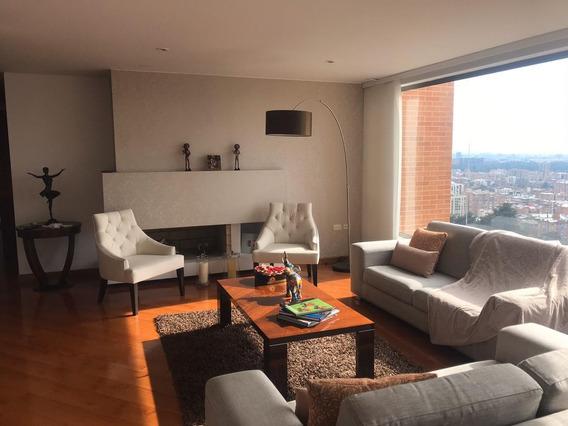 Apartamento En Venta Bosques De Pinos Bogotá Id: 0169