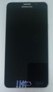 Samsung Galaxy Note 5 N920g Preto C/ Defeito S/ Garantia