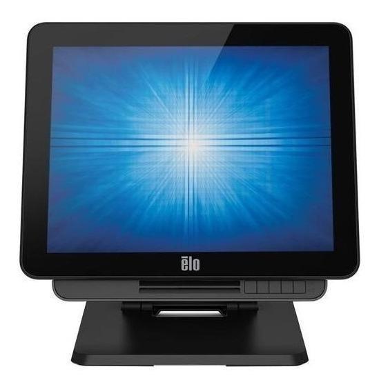 """Monitor Elo 1509L LED 15.6"""" preto 110V/220V"""