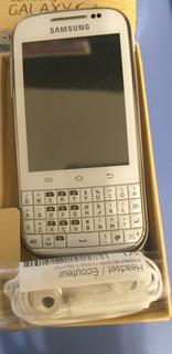 Celular Samsung Galaxy Chat Gt-b5330l