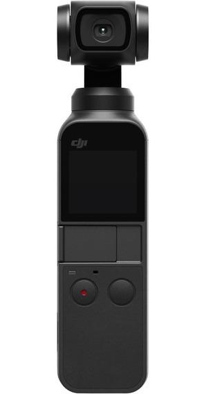 Gimbal Dji Osmo Pocket 4k Pronta Entrega Lacrado Com Recibo