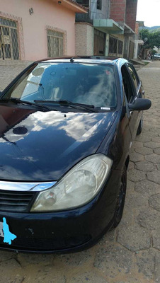 Renault Symbol 1.6 16v Privilège Hi-flex 4p 2010