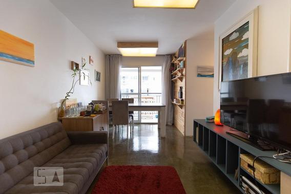 Apartamento Para Aluguel - Brás, 3 Quartos, 68 - 893052425