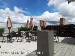 Alquilo Apartamento En Usaquen,bogota Colombia Mls:21-1329kp