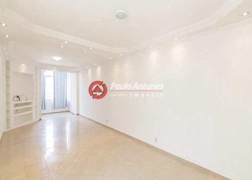 Imagem 1 de 16 de Apartamento 2 Dorms - R$ 650.000,00 - Código: 8913 - V8913