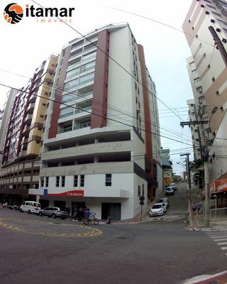 Apartamento A Venda Em Guarapari É Nas Imobiliárias Itamar Imóveis. - Ap01846 - 34067085