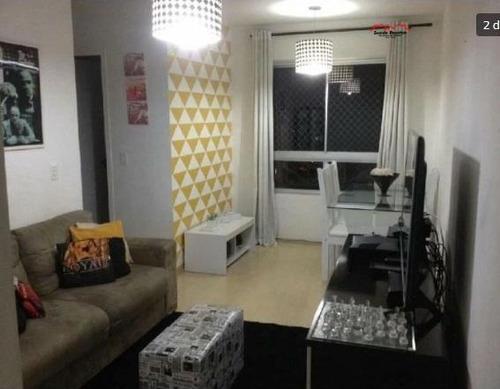 Apartamento Com 2 Quartos Para Alugar  48 M² R$ 1.250,00 - 353