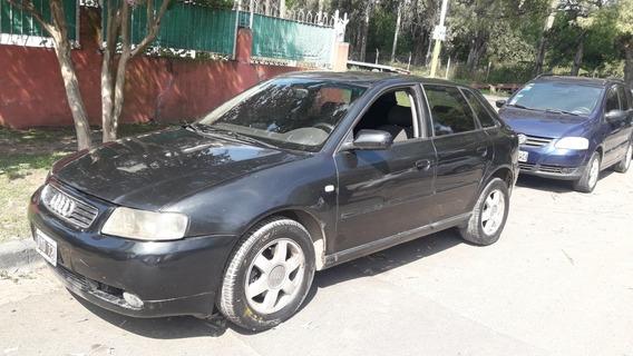 Audi A3 1.9 I 110hp 3 P 2002