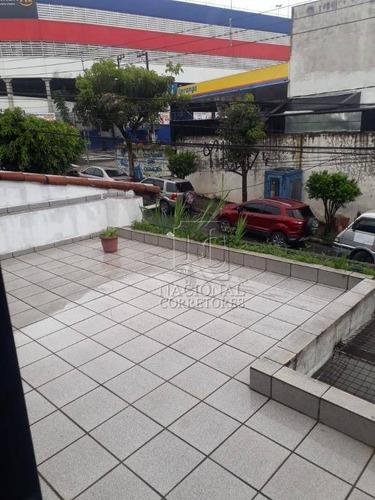 Sobrado Com 3 Dormitórios À Venda, 292 M² Por R$ 638.000,00 - Alves Dias - São Bernardo Do Campo/sp - So4001