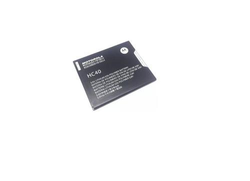 Bateria Motorola Moto C Hc40 Gtia 3 Meses
