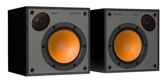 Caja Acustica Hifi Monitor Audio Monitor 50 Home Theatre Par