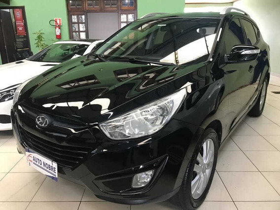 Hyundai Ix35 4x2 At 2.0 16v Gas. (imp) 4p 2012