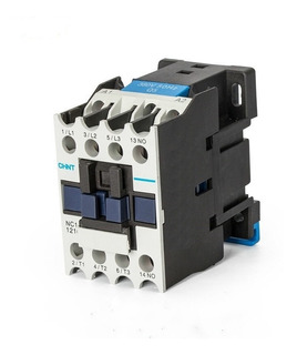Contactor 18a ( 7.5kw) 3p + 1na Chint
