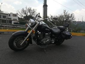 Yamaha Roadstar 1600