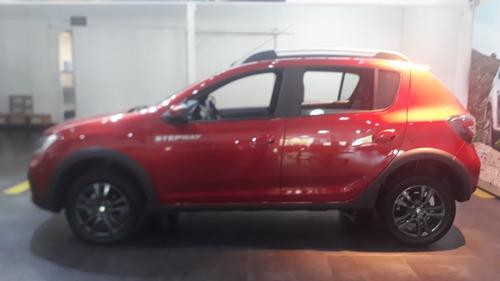 Renault Stepway Zen 1.6v  Car One!!! (ma)