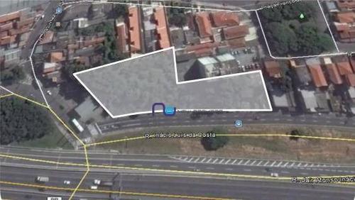 Imagem 1 de 2 de Terreno Residencial À Venda, Parque São Domingos, São Paulo. - Te0047