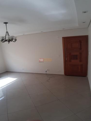 Apartamento No Bairro Vila Marlene, Em Sao Bernardo Do Campo Com 02 Dormitorios - V-30212