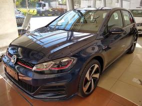 Volkswagen Golf Gti 2.0 Tsi Patenta 2019 Autotag 0km Rn #a7
