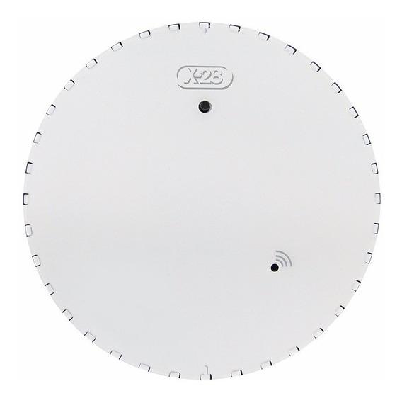 Detector Humo X-28 Ds 106w Inalámbrico