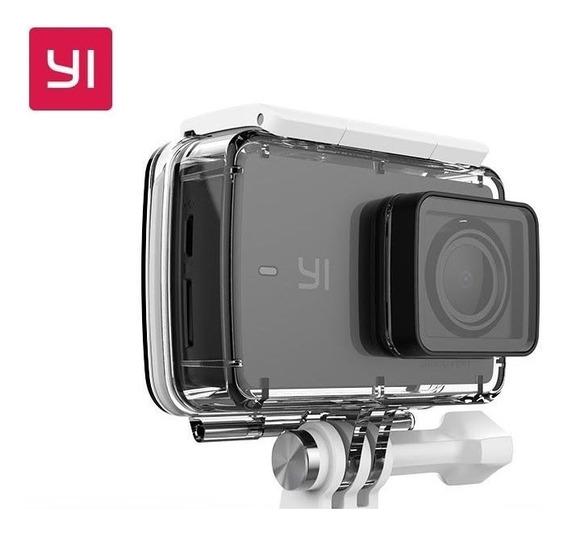 Câmera Xiaomi Yi Discovery Com Caixa Estanque