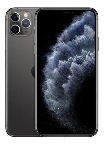 Celular Smartphone Apple iPhone 11 Pro Max 512gb Cinza - 1 Chip
