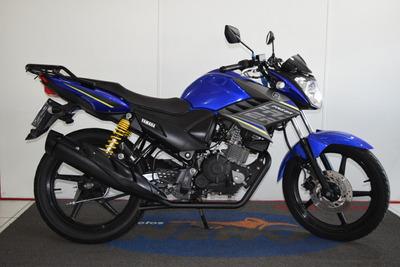 Yamaha Fazer 150 Sed Azul
