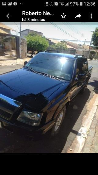 Chevrolet S10 2006 2.4 Advantage Cab. Dupla 4x2 4p