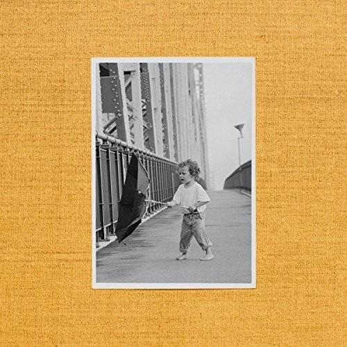 Jordan Rakei Wallflower Cd Us Import