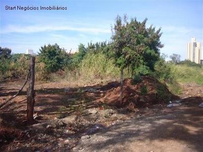 Terreno À Venda Em Mansões Santo Antônio - Te089250