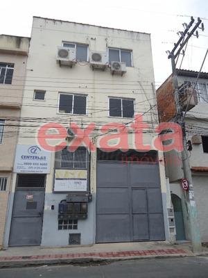 Sala Comercial Em Vitória - Es, Jabour - Sa00004
