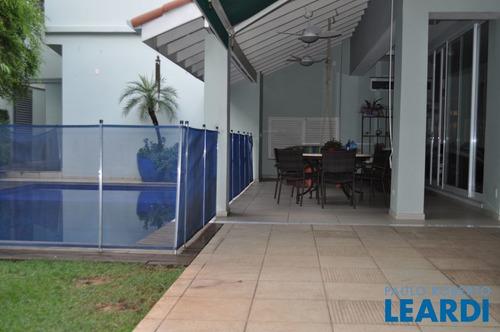 Imagem 1 de 15 de Sobrado - Alto De Pinheiros  - Sp - 507961