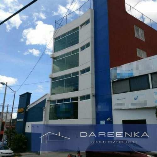 Edificio Comercial - Reforma Agua Azul