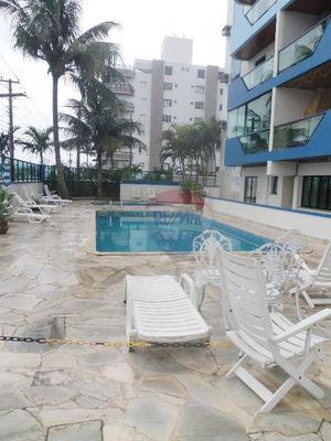 Apartamento Frente Mar ... - Ap0086