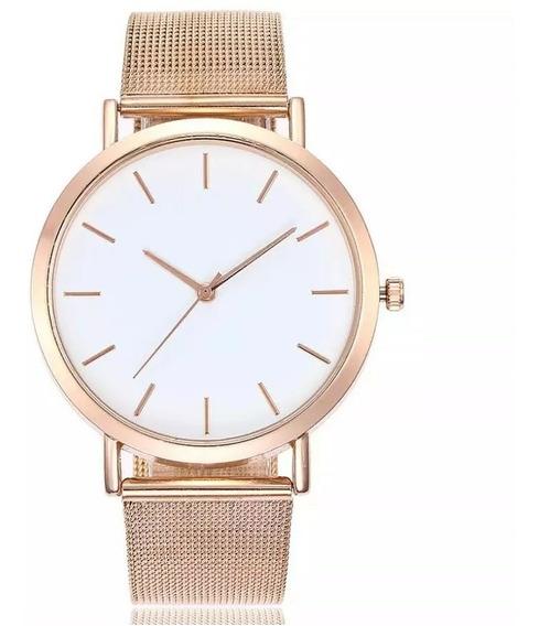 Relógio Feminino Casual&feshion