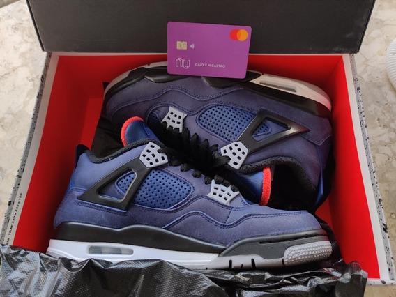Air Jordan 4 Winter