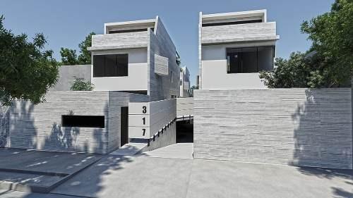 Condor, Hermosa Casa En Condominio De Solo 4 Casas