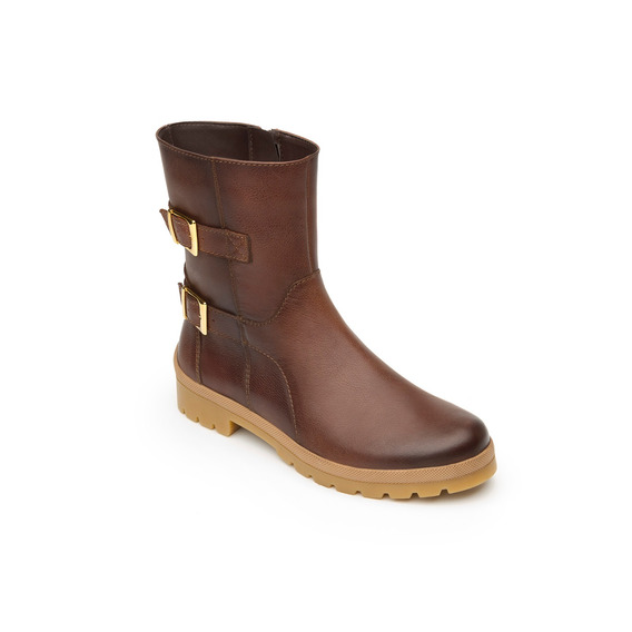 Bota Flexi Dama 46810 Whisky