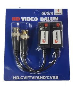 Video Balun Full Hd 1080p Larga Distancia Hasta 200m Oferta