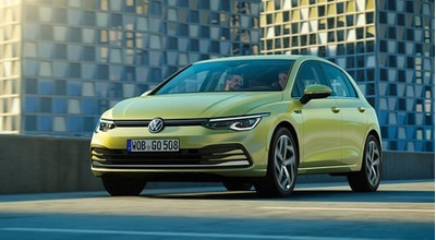 Volkswagen Golf Gti Golf R Mk Viii 0km Presentacion