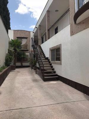 Moderno Departamento Ejecutivo Amueblado Con Servicio Tipo Hotel