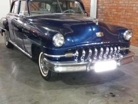 Desoto Custom Deluxe 1951