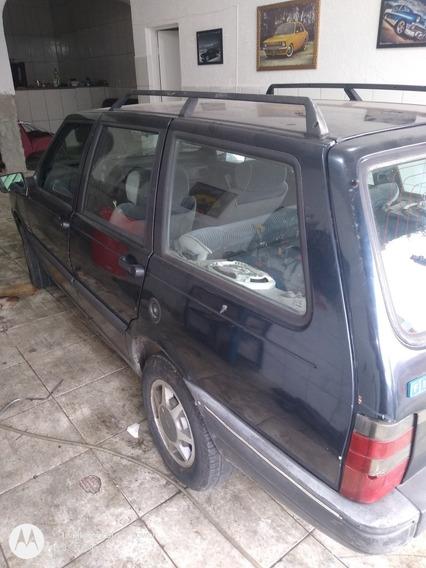 Fiat Elba Csl 1.6