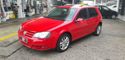 Volkswagen - Golf 1.8 Gti Mi Turbo 4p 2008